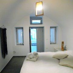 Отель Santorini Caves Греция, Остров Санторини - отзывы, цены и фото номеров - забронировать отель Santorini Caves онлайн комната для гостей фото 5