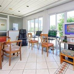 Отель Paramount Aparthotel Кипр, Протарас - отзывы, цены и фото номеров - забронировать отель Paramount Aparthotel онлайн комната для гостей фото 2