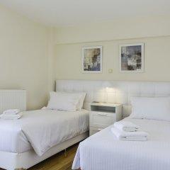 Отель Athens Easy Stay комната для гостей фото 2
