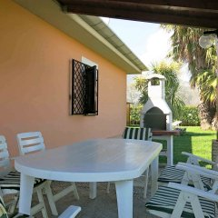 Отель Olmy-Villa 550mt dal mare Италия, Фонди - отзывы, цены и фото номеров - забронировать отель Olmy-Villa 550mt dal mare онлайн фото 5