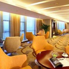 Peony International Hotel интерьер отеля фото 3