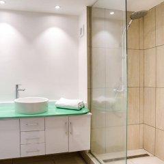 Отель Moorea Sunset Beach ванная