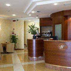 Hotel Palm Beach Римини интерьер отеля фото 2
