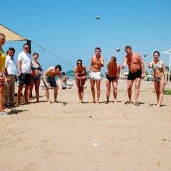 Maya Golf Hotel пляж фото 2