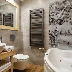 Отель Villa Vita Польша, Закопане - отзывы, цены и фото номеров - забронировать отель Villa Vita онлайн спа фото 2