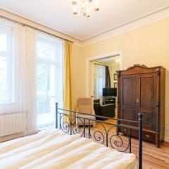 Апартаменты Apartments Happy Hours комната для гостей фото 4