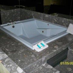 Отель Real Del Sur Мехико спа