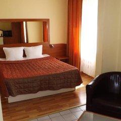 Отель Семейный Отель Палитра Болгария, Варна - отзывы, цены и фото номеров - забронировать отель Семейный Отель Палитра онлайн комната для гостей фото 3