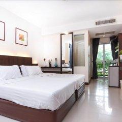 Отель Synsiri Resort Таиланд, Бангкок - отзывы, цены и фото номеров - забронировать отель Synsiri Resort онлайн фото 6