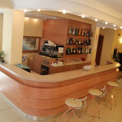 Hotel Elisir гостиничный бар