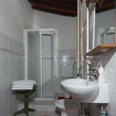 Отель Guest House SantAmbrogio ванная фото 2