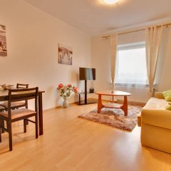 Апартаменты Daily Apartments Tatari Таллин комната для гостей фото 5