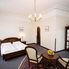 Hotel Atlanta Вена комната для гостей фото 6