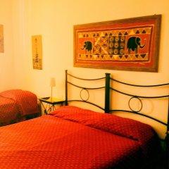 Отель Aeneas B&B удобства в номере