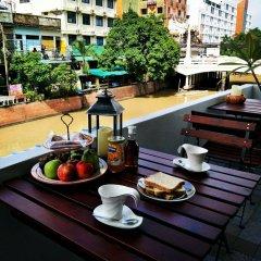 Отель Na Banglampoo питание фото 3