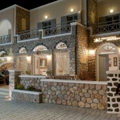 Отель Polydefkis Apartments Греция, Остров Санторини - отзывы, цены и фото номеров - забронировать отель Polydefkis Apartments онлайн фото 22