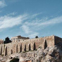 Отель AthensWas Hotel Греция, Афины - отзывы, цены и фото номеров - забронировать отель AthensWas Hotel онлайн фото 3