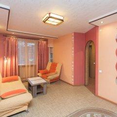 Апартаменты Apartments on Gorkogo 80 сауна