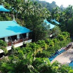 Отель Krabi Tipa Resort бассейн фото 2
