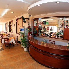 Отель Ocean Star Hotel Вьетнам, Вунгтау - отзывы, цены и фото номеров - забронировать отель Ocean Star Hotel онлайн гостиничный бар