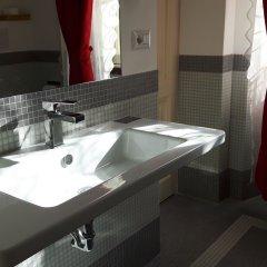 Отель Vatican Templa Deum ванная
