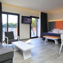 Отель Estival Centurion Playa комната для гостей фото 3