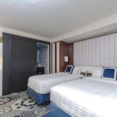 Отель Residence Inn by Marriott New York Manhattan/Central Park комната для гостей фото 3