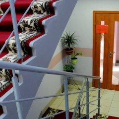 Гостиница Троицкая балкон