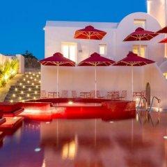 Art Hotel Santorini питание фото 2