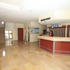 Private Hotel интерьер отеля