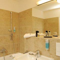 Hotel Blauer Bock Мюнхен ванная фото 2