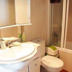 Отель 216-Casa,Vistas Al Mar,Piscina Comunitaria Испания, Курорт Росес - отзывы, цены и фото номеров - забронировать отель 216-Casa,Vistas Al Mar,Piscina Comunitaria онлайн фото 7