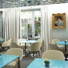 Hotel de Sers-Paris Champs Elysees гостиничный бар