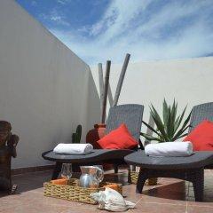 Отель Margaritas by HBM Плая-дель-Кармен спа