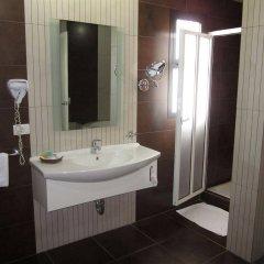 Madisson Hotel ванная