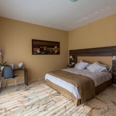 Hotel Abetos del Maestre Escuela комната для гостей