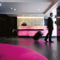 Отель La Villa Maillot - Arc De Triomphe Париж интерьер отеля фото 2