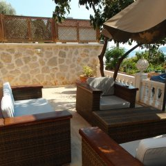 3T Hotel Турция, Калкан - отзывы, цены и фото номеров - забронировать отель 3T Hotel онлайн фото 5