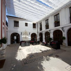 Hotel Abetos del Maestre Escuela фото 13