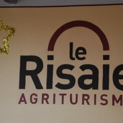 Отель Agriturismo Le Risaie Базильо интерьер отеля фото 3