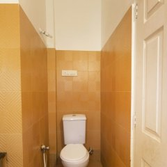 Отель GuestHouser 2 BHK Villa 268c Гоа ванная фото 2