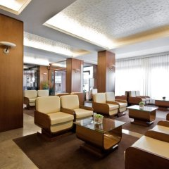 Отель Terme Igea Suisse Италия, Абано-Терме - отзывы, цены и фото номеров - забронировать отель Terme Igea Suisse онлайн интерьер отеля фото 3