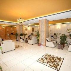 Resmina Hotel спа