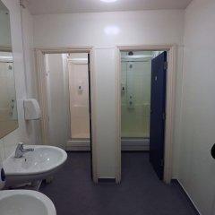 Отель St Christophers Oasis Великобритания, Лондон - отзывы, цены и фото номеров - забронировать отель St Christophers Oasis онлайн ванная