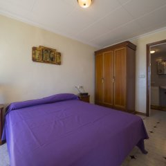 Отель InmoSantos Apartament Sant Elm комната для гостей фото 4