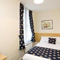 Queens Hotel 3* Стандартный номер с различными типами кроватей фото 32