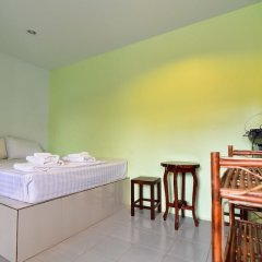 Отель Bann Ongsakul Ланта комната для гостей фото 5