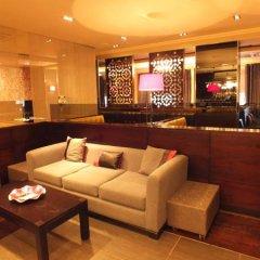 Dalziel Park Hotel интерьер отеля фото 2