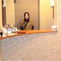 Отель Asakusa Hotel Wasou Япония, Токио - отзывы, цены и фото номеров - забронировать отель Asakusa Hotel Wasou онлайн