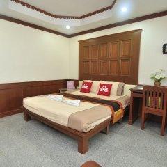 Отель Zen Rooms Chayapreuk 1 комната для гостей фото 4